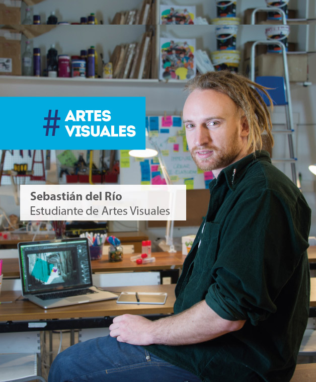 Artes visuales 2018