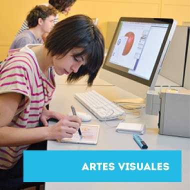 Artes Visuales