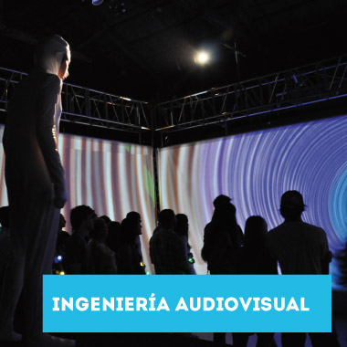Ingeniería Audiovisual