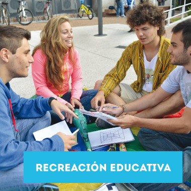 recreación educativa